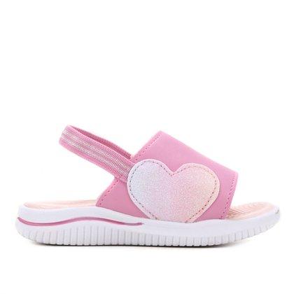 Sandália Infantil Kidy Fly Baby Feminina