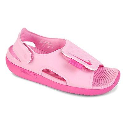 Sandália Infantil Nike Sunray Adjust 5