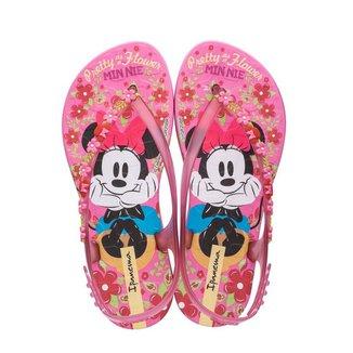 Sandalia Ipanema Disney Joy 26494 Rosa