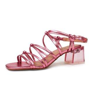 Sandália Luana Damannu Shoes Feminina