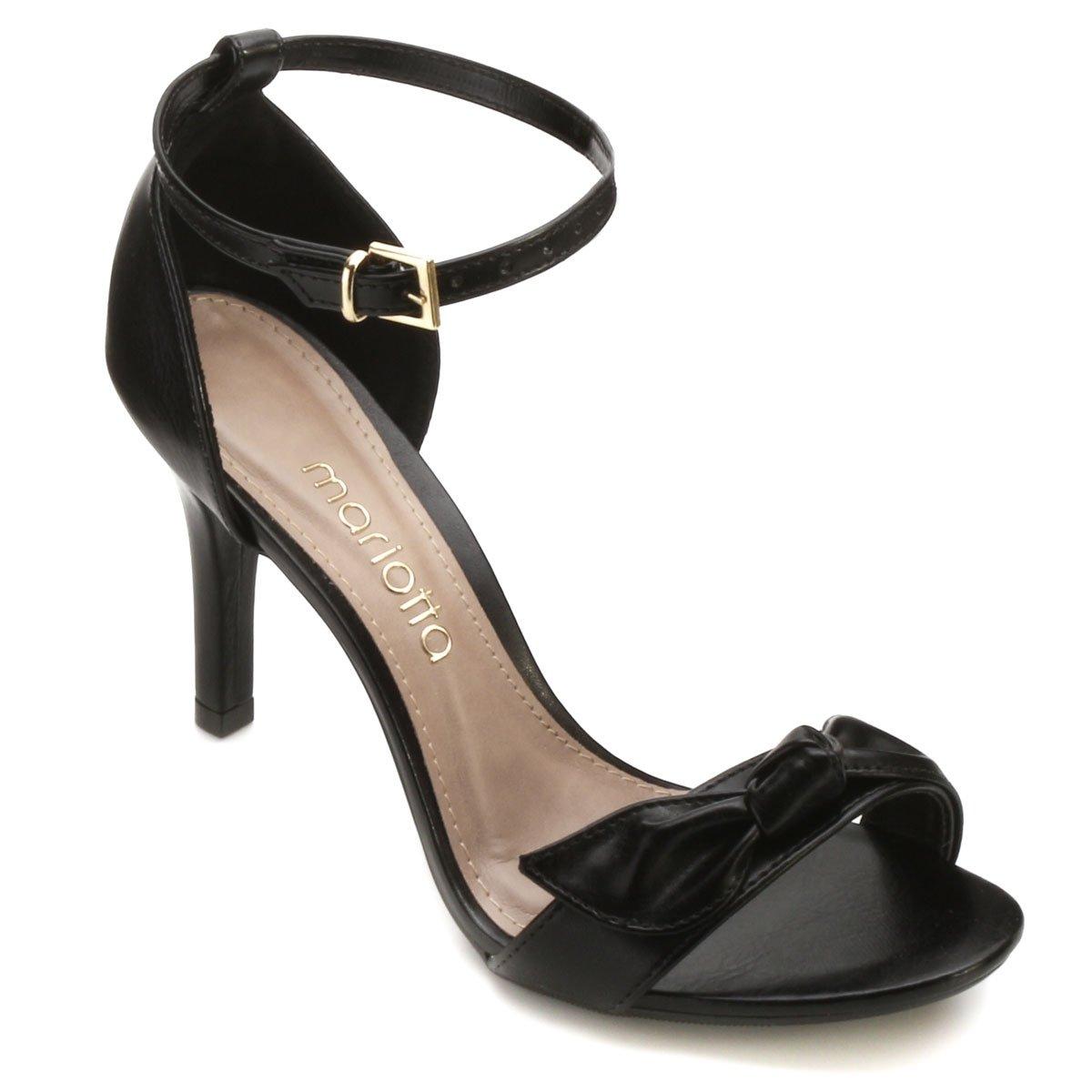 8b610bf14 Sandálias Mariotta - Calçados