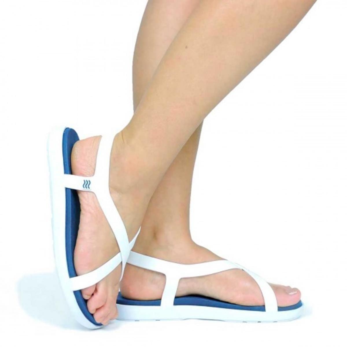 Sandália Branco Paikea Moorea Sandália Paikea Sandália Branco Moorea Paikea Moorea nZgIZq