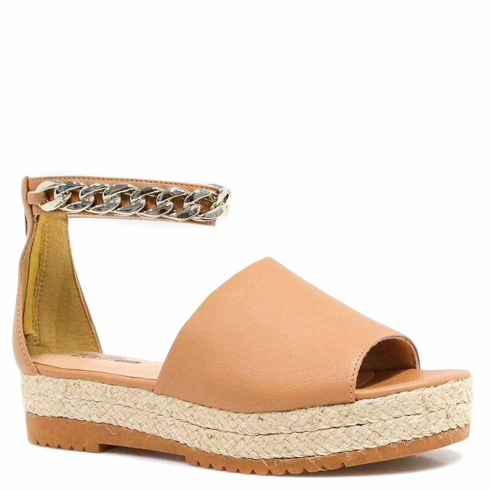 Plataforma Sandália Metais Plataforma Zariff Sandália Metais Feminino Zariff Nude Shoes Shoes WRqT1Xgx