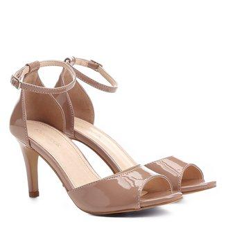 Sandália Shoestock Básica com Pulseira