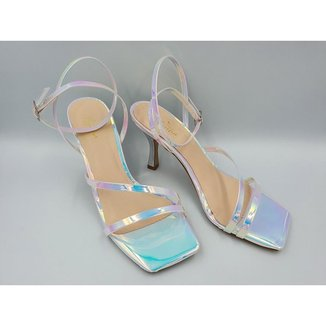 Sandália Tiras Le scarpe di Bruna - Furta Cor