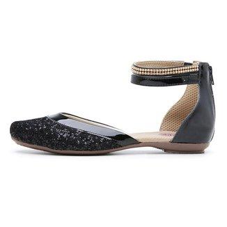 Sandalia Top Franca Shoes Feminina
