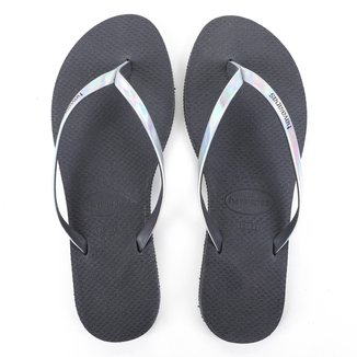 Sandálias Havaianas You Metallic