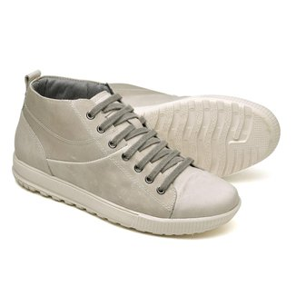 Sapatênis Cano Alto Top Franca Shoes Masculino