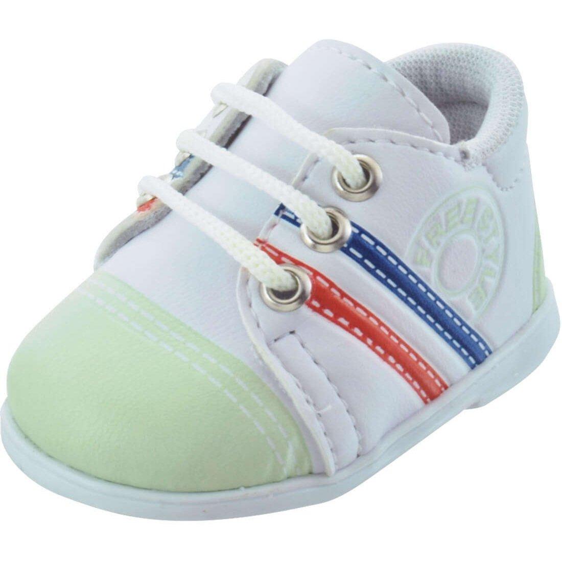 Infantil 107 Sapatênis Infantil 107 Branco Sapatênis Infantil Pekenos Branco Mimos Mimos Pekenos Mimos Pekenos Sapatênis YfgwrqY