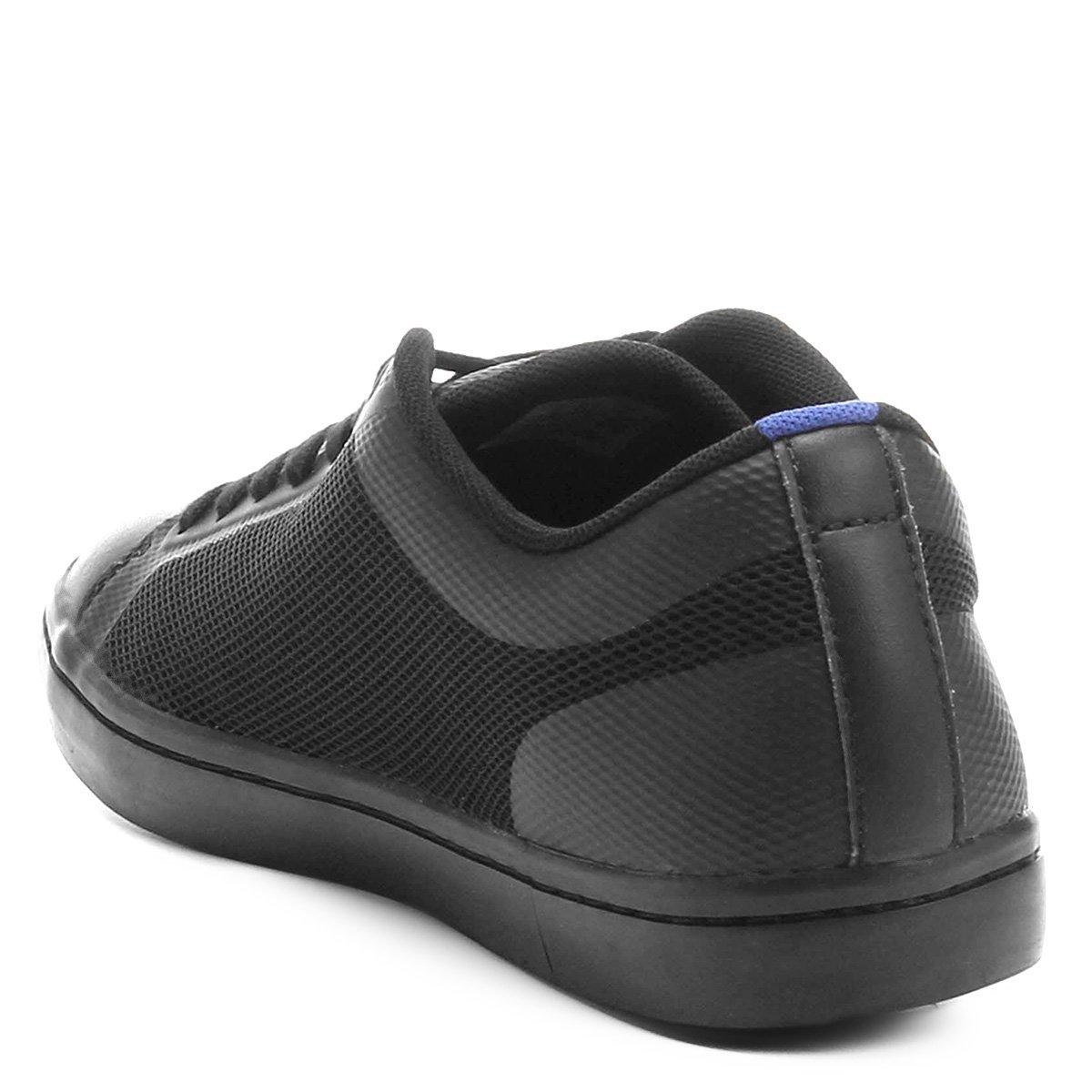 Sapatênis Lacoste Sport II - Compre Agora   Zattini 573cc425f5
