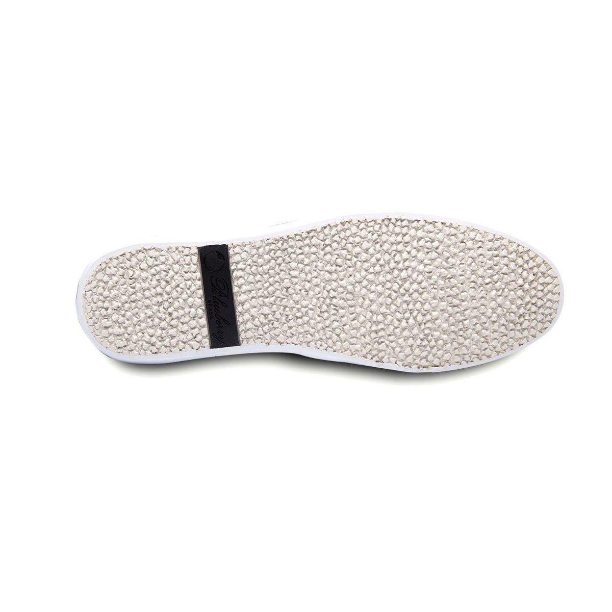 fd538f4ef Sapatenis Masculino London - Jeans - Compre Agora   Zattini