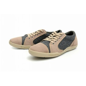 Sapatênis Shoes Grand Chumbo Taupe
