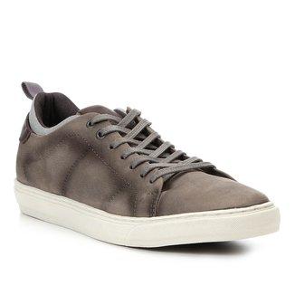 Sapatênis Shoestock Stoned Selaria Lona Masculino