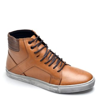 Sapatênis Top Franca Shoes Casual Masculino