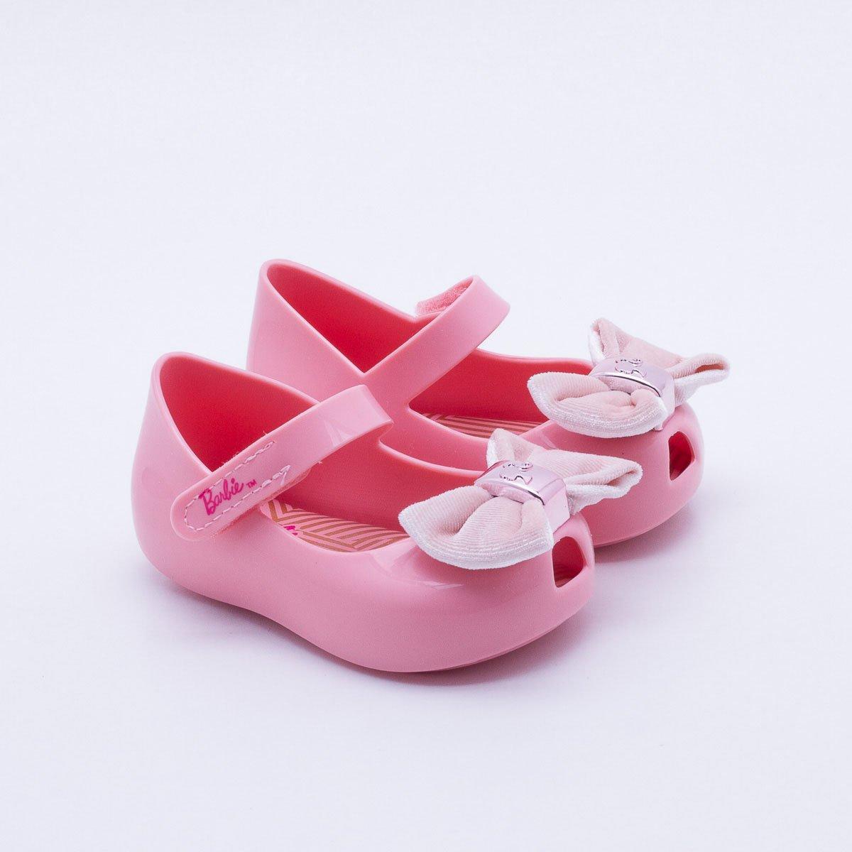 2ad8888c2 Sapatilha Grendene Infantil Barbie - Compre Agora