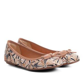 Sapatilha Infantil Shoestock Estampada Feminina
