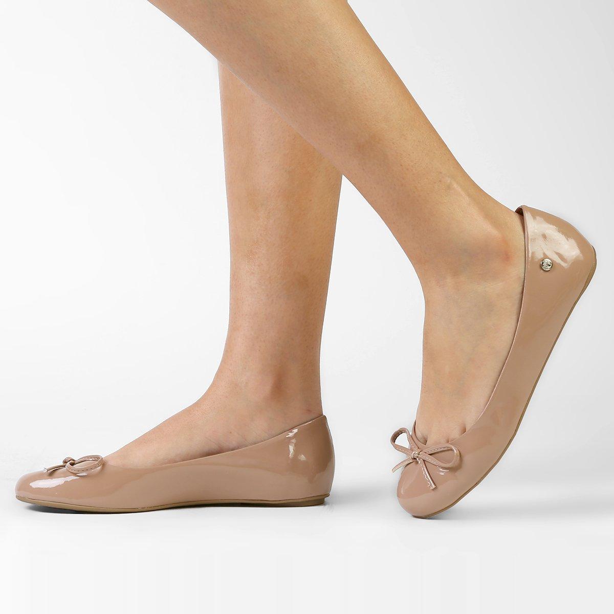 7c96215750 Sapatilha My Shoes Lacinho Básica - Compre Agora