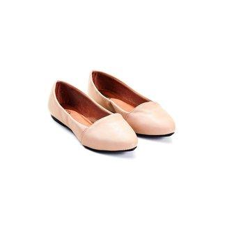 Sapatilha Napa Mizzi Shoes Feminina
