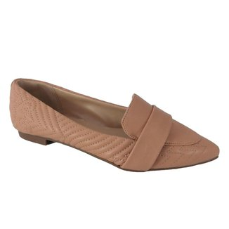 Sapatilha SapatoWeb Slipper Confort Feminino