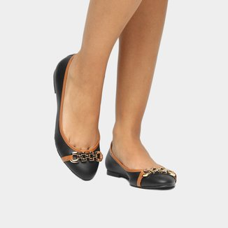 Sapatilha Shoestock Ficha