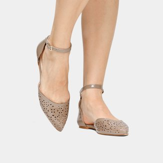 Sapatilha Shoestock Fino Laser