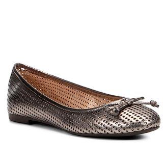 Sapatilha Shoestock Furinhos Feminina