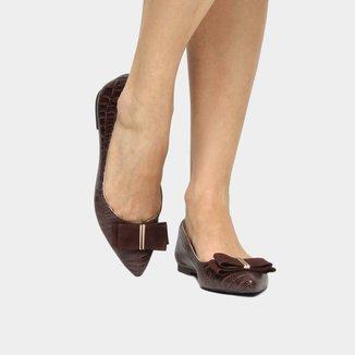 Sapatilha Shoestock Laço