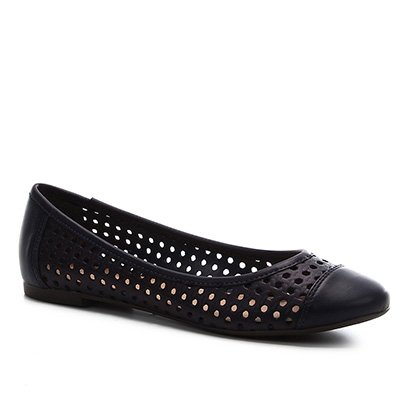 Sapatilha Shoestock Laser Feminina