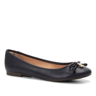 Sapatilha Shoestock Lisa Medalha Feminina