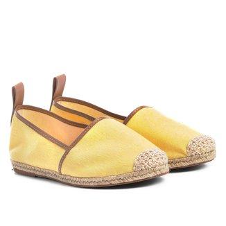 Sapatilha Shoestock Lona Feminina