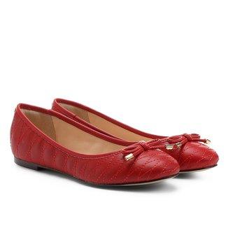 Sapatilha Shoestock Matelassê Novo