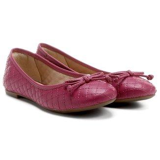 Sapatilha Shoestock Matelassê