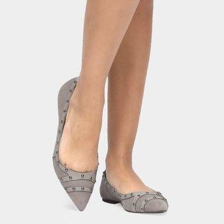 Sapatilha Shoestock Snake PB