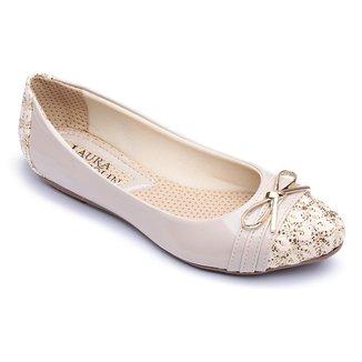 Sapatilha Top Franca Shoes Verniz Feminina