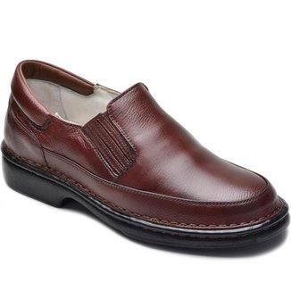 Sapato Anti Stress Terapia Confort P/ Diabéticos Promoção