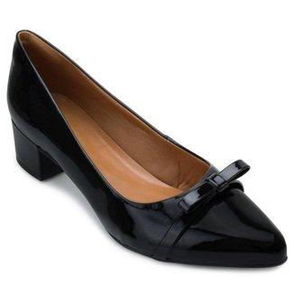Sapato Aquarela Verniz AQ21-006