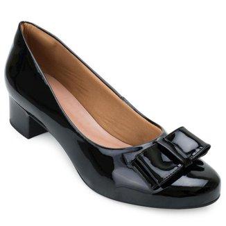 Sapato Aquarela Verniz AQ21-IG03