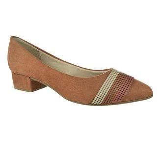 Sapato Beira Rio Mixture Feminino