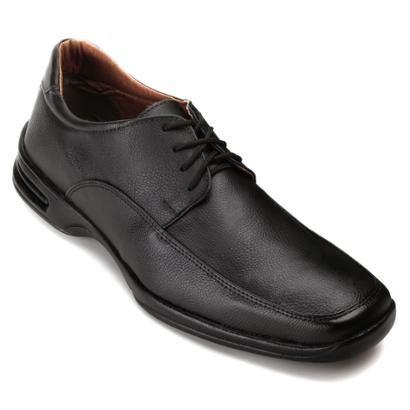 Sapato Bkarellus Masculino - Masculino-Preto
