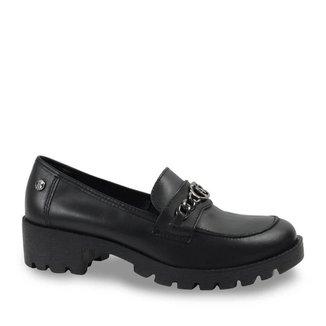 Sapato Bottero 327805 Couro Adereço Feminino