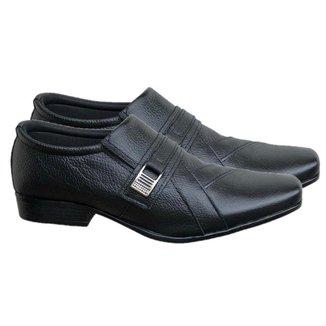 Sapato Cabedali Social Masculino