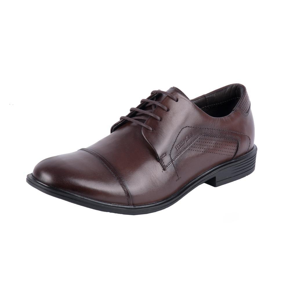 Escuro Escuro Casual Bolonha Ferracini Casual Ferracini Sapato Bolonha Marrom Marrom Tabaco Tabaco Sapato Odnw6f