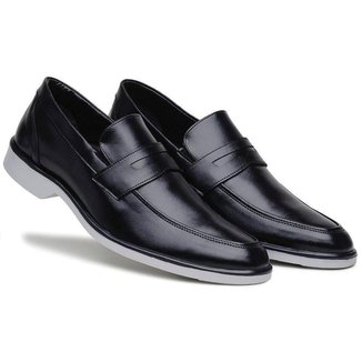 Sapato Casual Comfort Sola   Berlutini Masculino