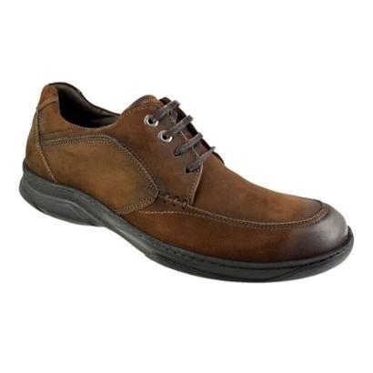 Sapato Casual Constantino Cadarço Masculino
