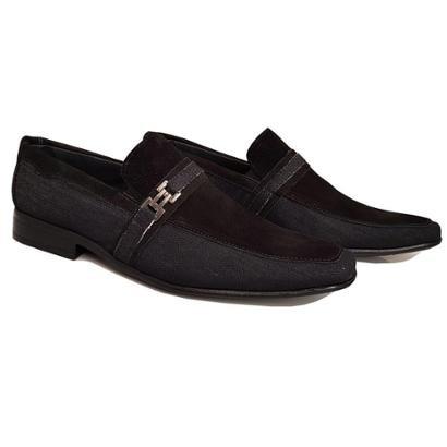 Sapato Casual Couro Filtren Avenue Masculino