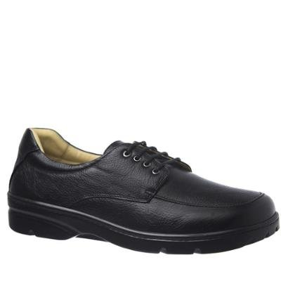 Sapato Casual Couro Floater Doctor Shoes Masculino