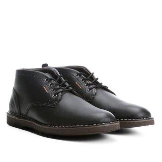 Sapato Casual Couro Kildare Filey Básico Masculino