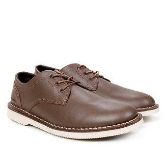 Sapato Casual Couro Kildare Filey