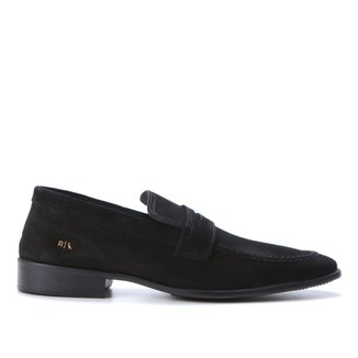 Sapato Casual Couro Reserva Cambridge Masculino