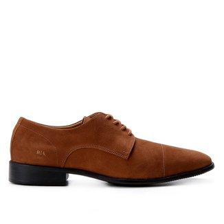 Sapato Casual Couro Reserva London Masculino